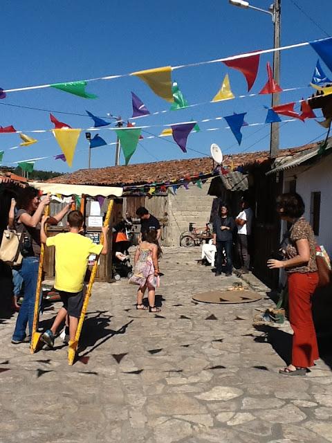 Jogos tradicionais, Salinas de Rio Maior